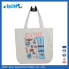 Hot New Product 100% Recycled Shopping Cotton Tote Bag for Shopping