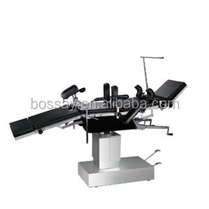 Bossay Medical Appliance BS-3008 Hospital Hydraulic Operation Table