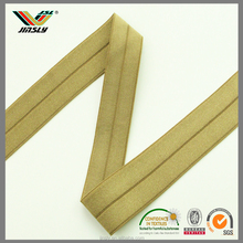 shiny elastic webbing/shiny elastic band/ shiny elastic for underwear