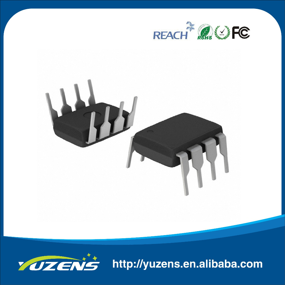 Integrated Circuits (ICs) M6965-3 8-DIP