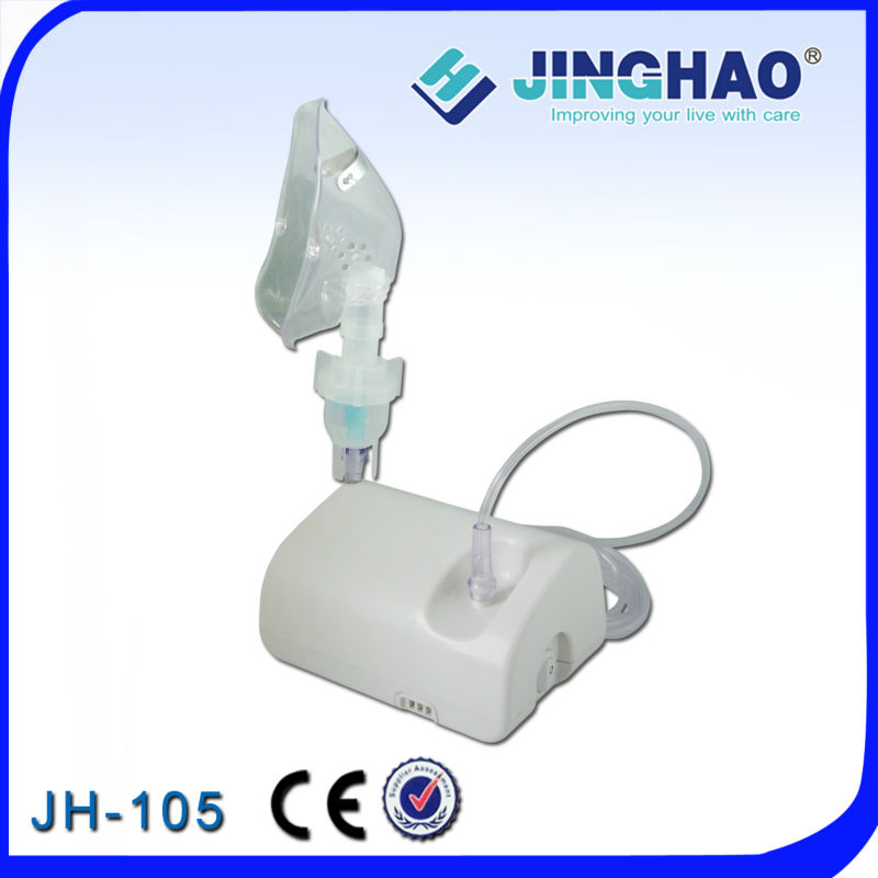 (JH-105) Good quality with strong motor good selling mini inhaler