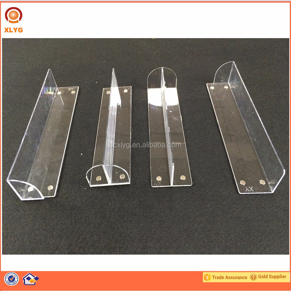 71 Magnetic Shelf Dividers 6 X 3 In Divider