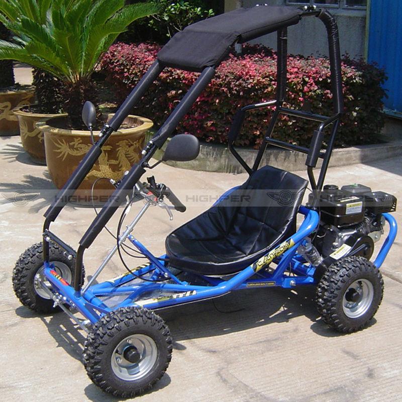 China 196cc Mini Gas Single Seat Go Karts For Sale - Buy Gas Go Kart ...