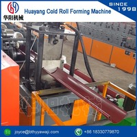 North Africa half round gutter machine company