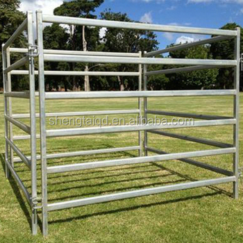Temporary Horse Paddock Fence Design - Buy High Quality Horse Fence  Design,Temporary Cattle Corral Fence Panel,Sheep And Goat Farming Wire Mesh  Fence