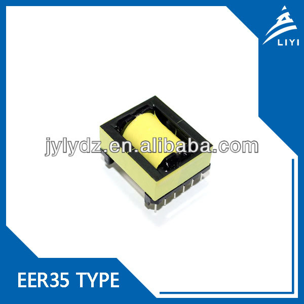 High Frequency EER Type Transformer