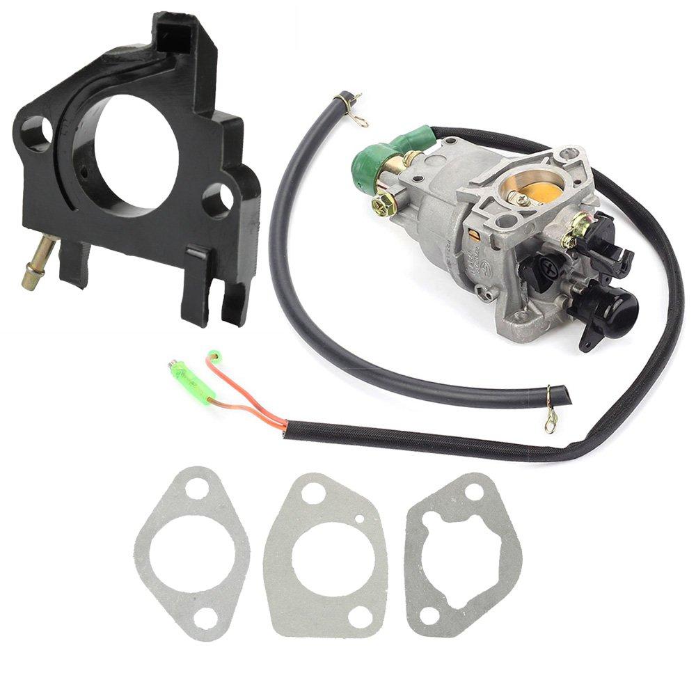 Buy Kingcraft Model 1705 291CC 13HP 6000 6500 Watt Gas