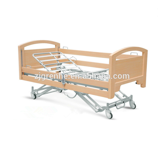 ST-BD140 Electric Nursing Home Care Bed
