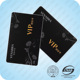 plastic loyalty VIP card, pvc membership fancy gift card for member club