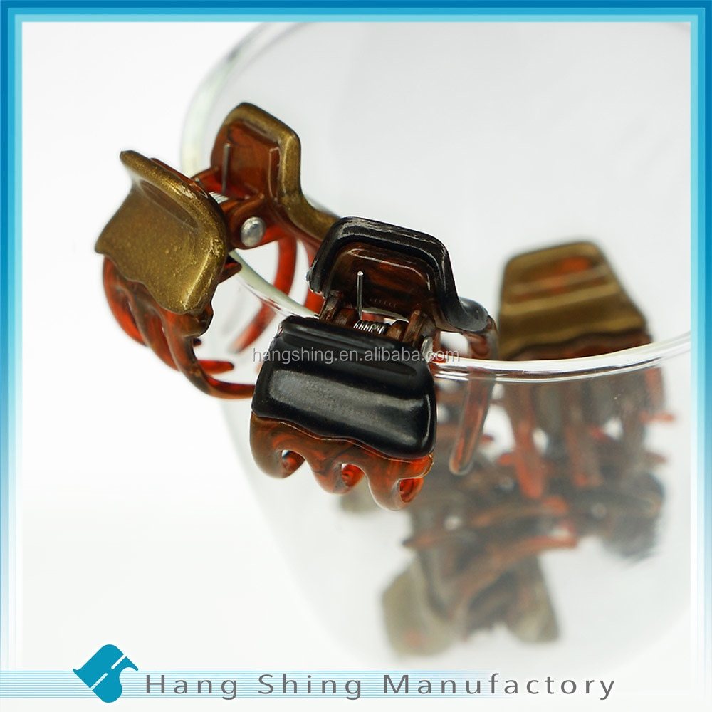 Hair accessories manufacturers - Small Plastic Hair Claw Clip Small Plastic Hair Claw Clip Suppliers And Manufacturers At Alibaba Com