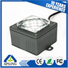 Outdoor decoration AC220V 3w L98xW98xH80mm LED Point light