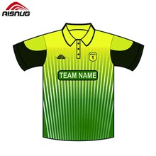 World <span class=keywords><strong>series</strong></span> sublimiert langarm cricket shirt