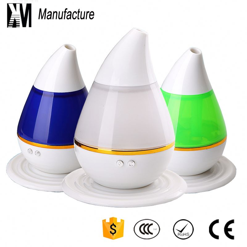 CE approved personal fogger ultrasonic USB air humidifier