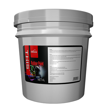 Hydrophobic Rubber Dip Leather Liquid Silicone Rubber Spray