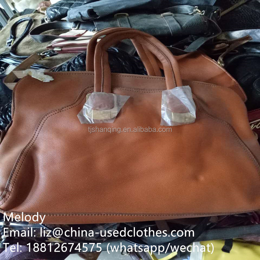 second hand bags/used Ms. restore ancient ways bags