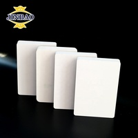 JINBAO double adhesive 4x8ft white pvc free foam sheet 5mm 8mm 10mm 12mm pvc foam sheets