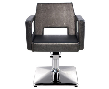 factory direct salon styling chair salon equipment Hair dressing Stainless steel salon chair