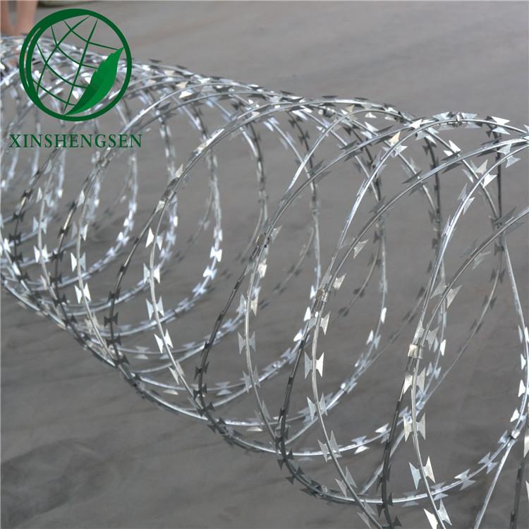 How Much Is Razor Wire - WIRE Center •