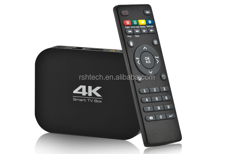 4k Ultra Hd Tv Box Kodi Preinstalled Watch Live Tv Live Sports Android 4 4  Google Tv Box Sexy Hot Hd Android Media Player Iptv - Buy Hd Video Player