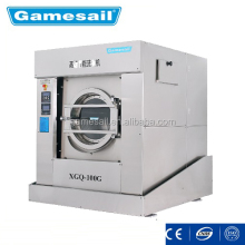 Heavy Duty Full Automatic Suspended Washer-Extractor,100kg industrial hospital laundry washing machine,laundry equipment