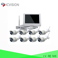 Best home security and alarm system wireless outdoor camera and home surveillance equipment