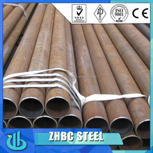 ZHBC Classical Design 10mm~3020mm OD wholesale ms pipe price