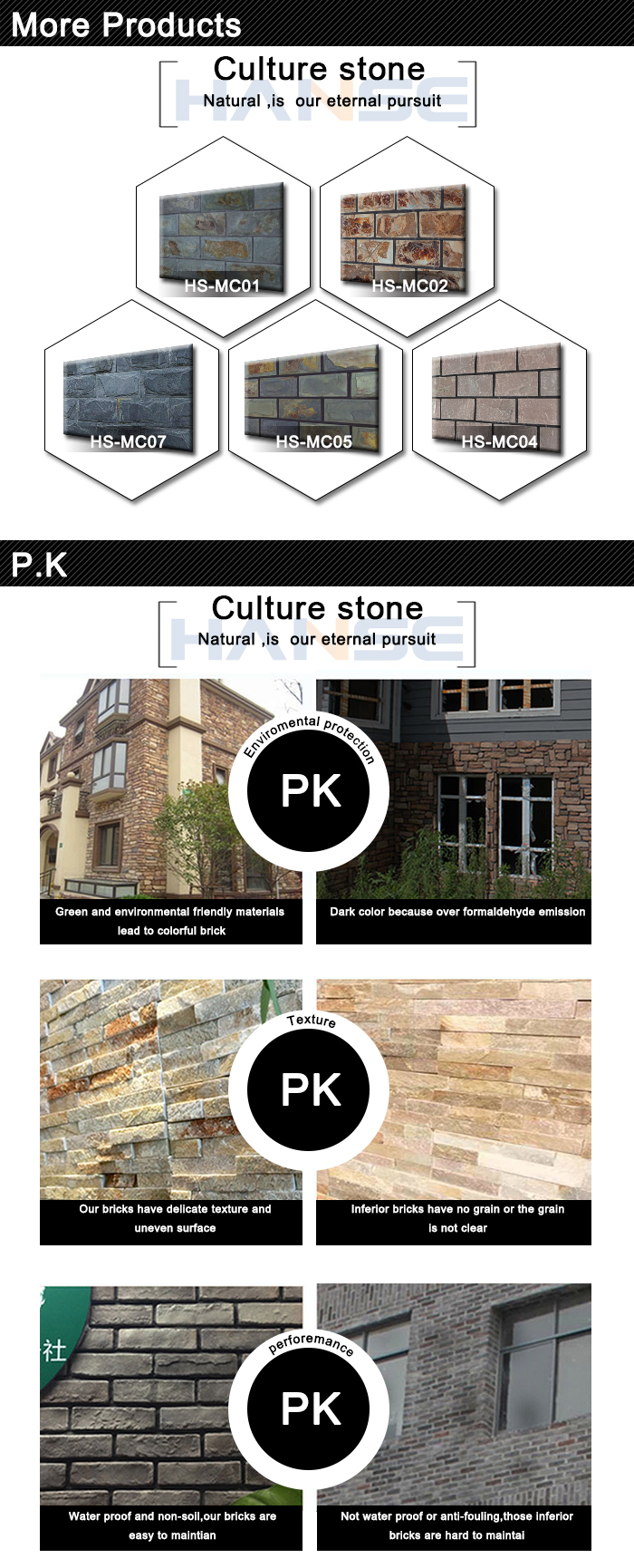 new style antique factory of lowest price home stone