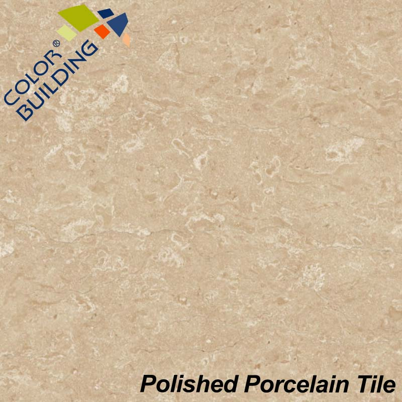Marble Look Mesa Beige Porcelain Tile 1200x600 Product On Alibaba