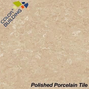 Marble Look Mesa Beige Porcelain Tile 1200x600