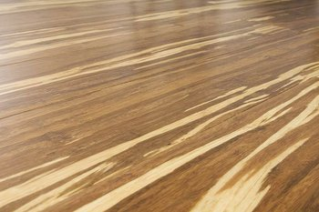 Tiger Strand Woven Bamboo Flooring Timber Flooring Stained Indoor