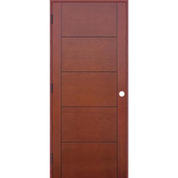 Jhk Custom Size Prehung Interior Doors Pre Hung Solid Wood Doors