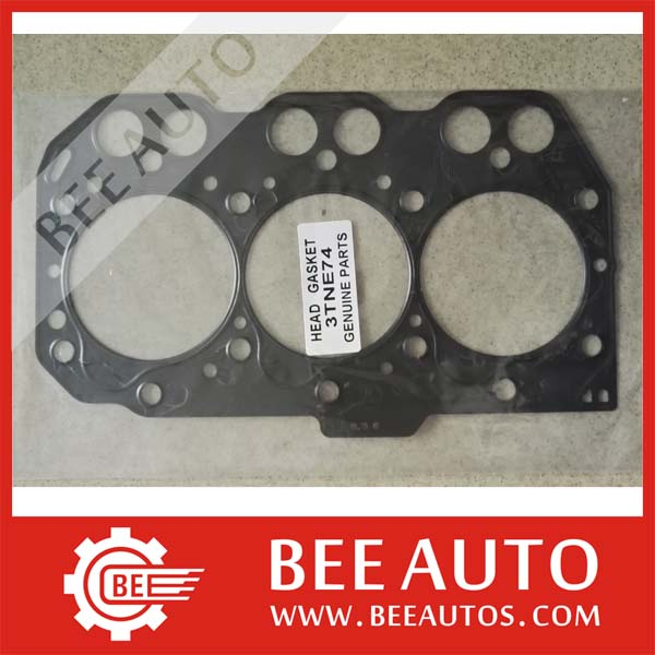Yanma 3TNE74 Engine Cylinder Head Gasket
