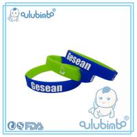 Custom Silicon Bracelet,Promotional OEM Sport Silicon Wristband