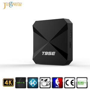 High Quality Amlogic RK3229 Android Tv Box Dvb-t Download App For Apk