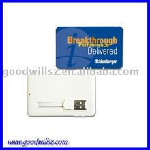 Cheapest name card usb 3.0 for promotion