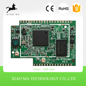 WAN Ports and QoS, Firewall, Client, Router,VPN, Repeater, Bridge, AP Function MT7620N wifi module XMR-MK8