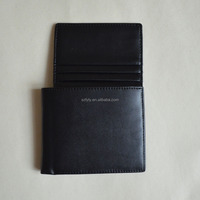 RFID Blocking Wallet Men Best For Credit Card Identity Theft Protection