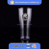 Wholesale high quality custom plastic cups beer cup