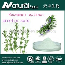 Quality meet customer s unique standard Bulking price rosemary extract ursolic acid