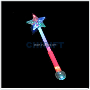 Wholesale 99 Cent Store Items Star Light Stick