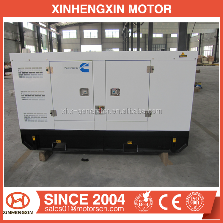 12kw three phase synchronous generator