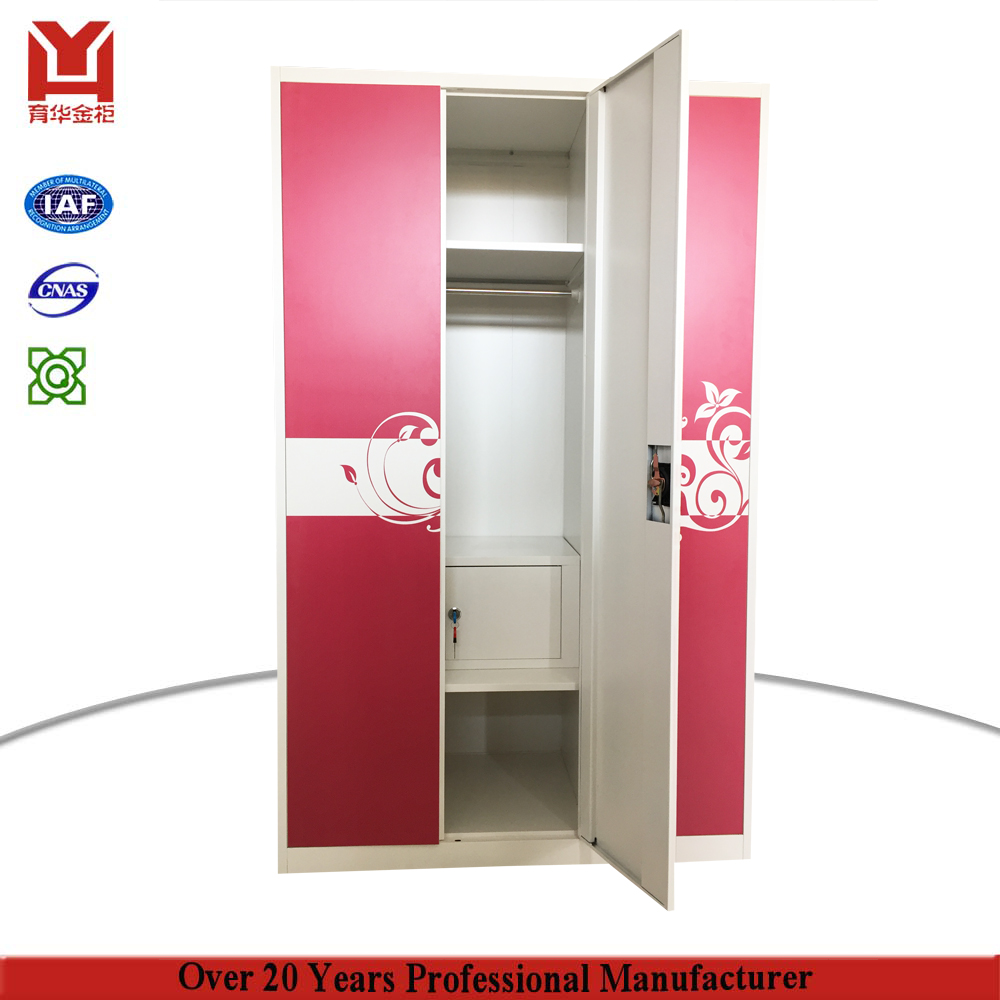exceptional Steel Almirah Price Part - 19: bangladesh otobi godrej almirah designs with price-design bedroom furniture  Malaysia 3 door steel metal