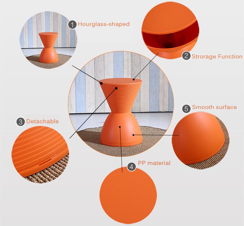 Replica Designer Prince Aha Stool Nice Design