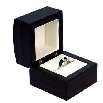 Custom Multiple Velvet Wedding Ring Box,Engagement Ring Box - Buy ...
