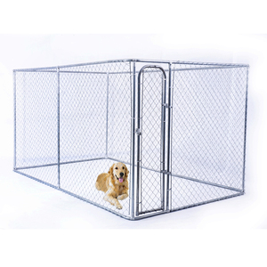 large outdoor pet furniture large metal dog breeding cages