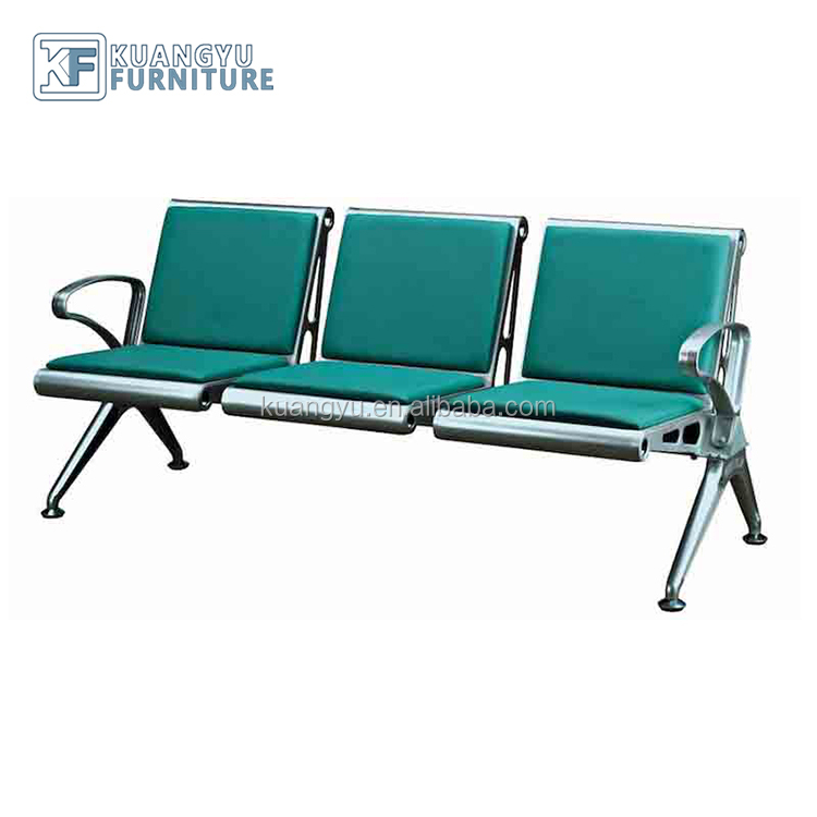 airport seating chair,airport lounge chairs,hospital waiting Chair