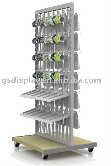 Gondola Wire Display Stand - Buy Wire Display,Wire Display Stand,Wire  Display Rack