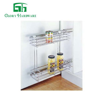 High Quality Garage Storage medical storage Shopping Basket