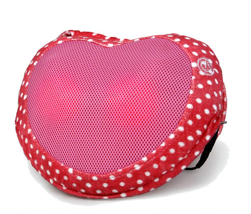 New Product Neck Massage Pillow Jmg-01