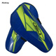 New Style carbon shin guard sport protection football sport soccer shin guard